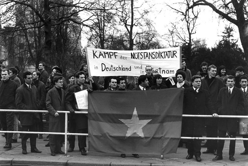 amerikaner in deutschland 1945